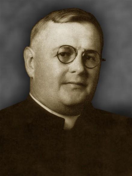 Rev. John Waldeisen